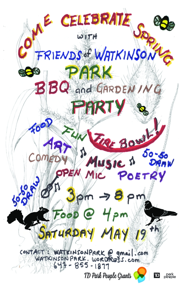 FoWP Spring Party web flyer logo
